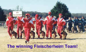 Team Fleischerheim - Breeder Group
